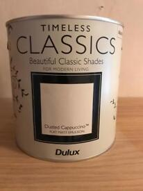 Dulux Flat Matt Emulsion