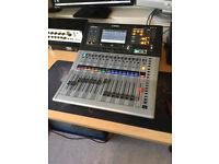 Yamaha TF1 - digital mixer