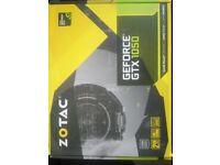 Zotac GTX 1050 LP 2gb