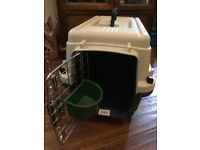 Aviation approved cat carrier Nomad XS -NEW
