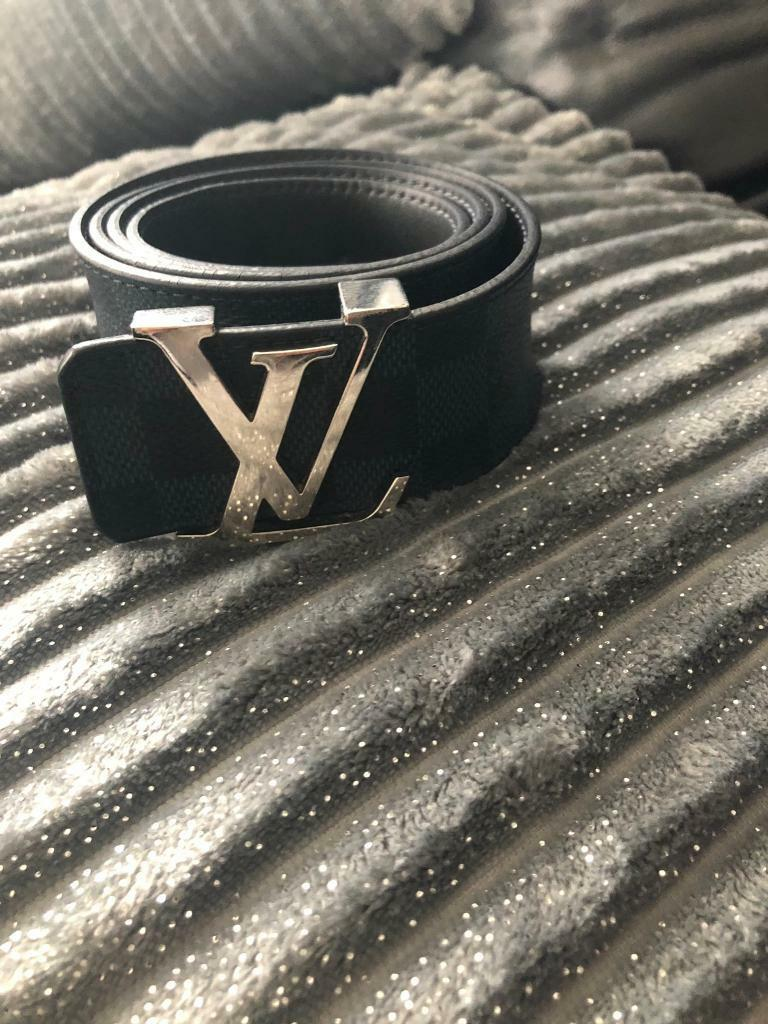 de09f33c776b Men s Louis Vuitton LV Belt