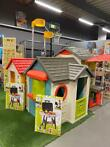 Speelhuis Little Tikes,Step2, Smoby, Exit ,Axi  speelhuisjes