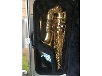 Jupiter alto saxophone JAS-567