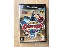 Nintendo Pokemon colosseum for GameCube
