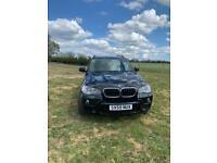 BMW X5 3.0 Diesel auto