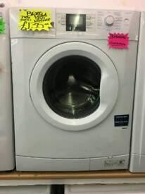BEKO 7KG 1400 SPIN WASHING MACHINE IN WHITE