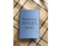 Harmony angel cards