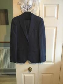 2 piece men's suit
