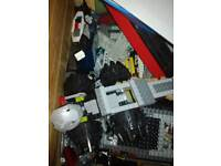 Big boxes of lego