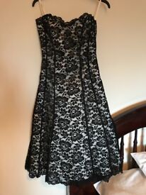 Coast dress size8