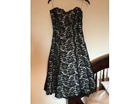 Coast dress size8
