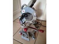 Performance Power PCMS210L Mitre Chop Saw 1700