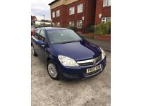 Vauxhall Astra life 1.3 diesel blue very good condition