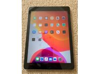 APPLE IPAD 6 (2018) 32GB IOS14 WIFI and CELLULAR - great condition with charger - can deliver