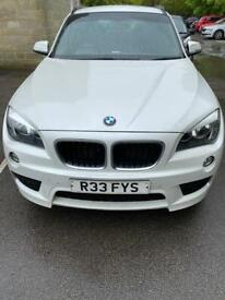 image for BMW X1 2.0 20d M Sport xDrive 5dr