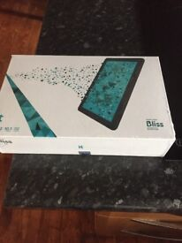 "10.1"" it tablet brand new unopened"