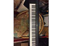 Electric keyboard - Yamaha NP-30