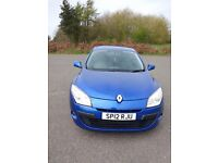 Renault Megane 1.9 Diesel 4200 ONO Mot March 2018