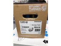 Stuart turner shower pump