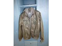 BUFFALO DAVID BITTON JACKET MENS NEW