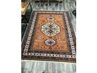 Persian rug handmade Ardebil