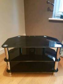 Glass TV stand - 32-40inch