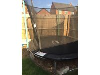 Plum trampoline 1 year old