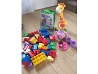 Baby/kids toy bundle