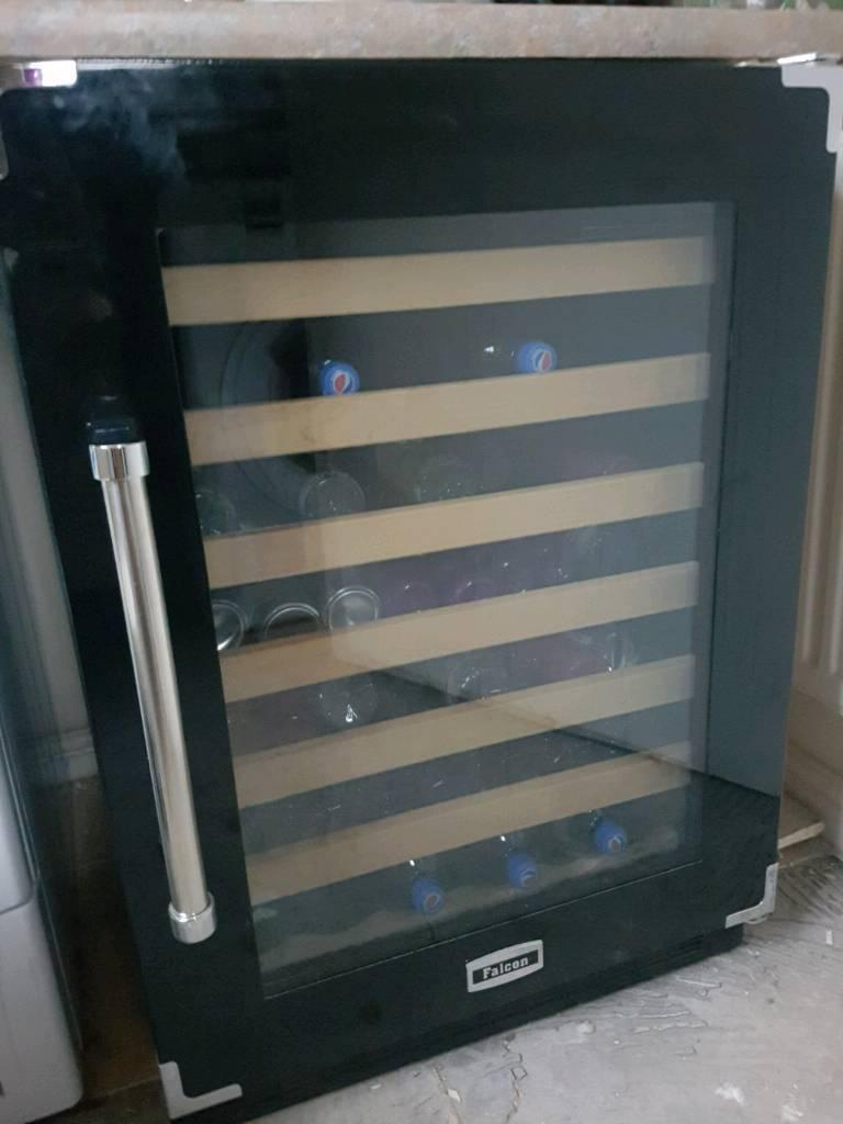 Falcon full size wine fridge