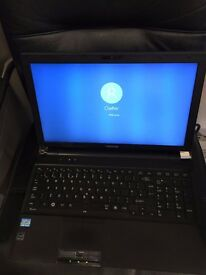 Bargain toshiba laptop for sale...only £99.99..i5 Processor with 4GB RAM