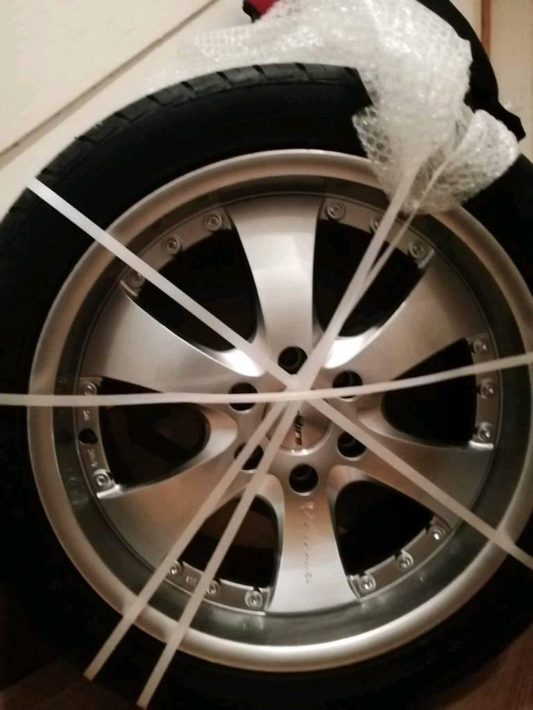 Car tyres | in Heathrow, London | Gumtree