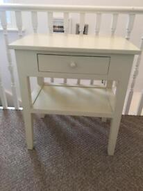 Letter table / hall table / bedside table