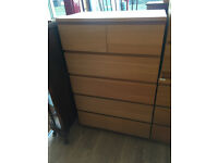 Modern Large Chest of Drawers