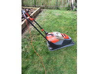 Flymo Ultraglide Hover Lawn Mower