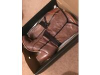 Vintage miss sixty boots size 4