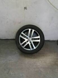 "16""golf alloys"