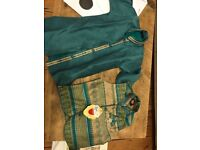 Boy (2 years old) Indian wedding outfit - brand new