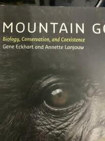 Gorilla Biology