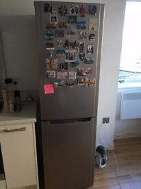 HOTPOINT FSFL58G 60/40 Fridge Freezer