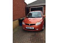 proton savvy for sale excellent condition good runner sitcom electric windows MOT till Feburary