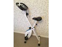 Davina McCall Magnetic Exercise Bike