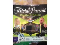 Electronic trivial pursuit