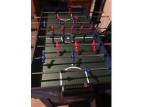 Kids 3-1 games table