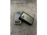 Iphone 11 pro unlocked immaculate condition