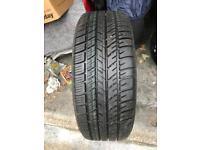 Tyre 185 55 15