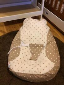 Babybeano baby beanbag chair