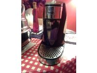 Kenwood New York smoothie And a Breville hot Cup.