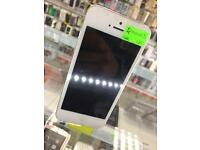 iPhone 5 White 16Gb Unlocked