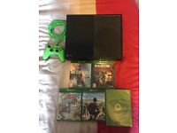 Xbox One 500GB + 5 Games