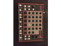 Akai Rhythm Wolf Analogue Drum Machine